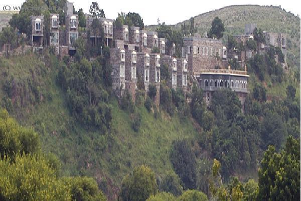 Heritage Resort hotels