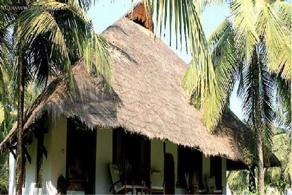 Neeleshwar Hermitage hotels