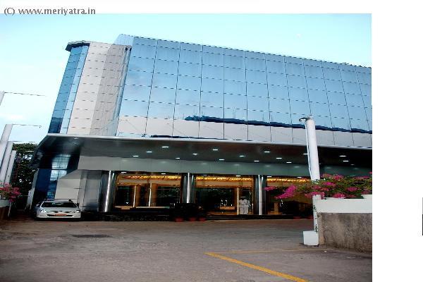 Hotel Saj Lucia hotels