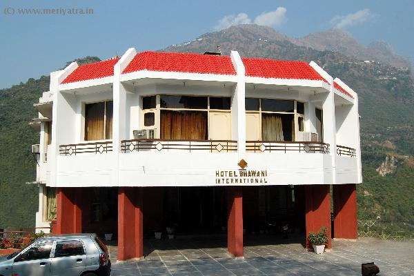 Hotel Bhawani International hotels