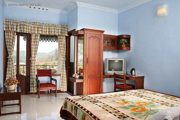 Le Celestium hotels