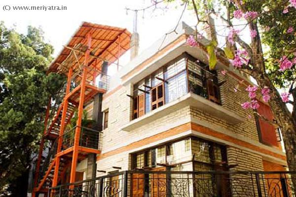Laika Boutique Stay hotels