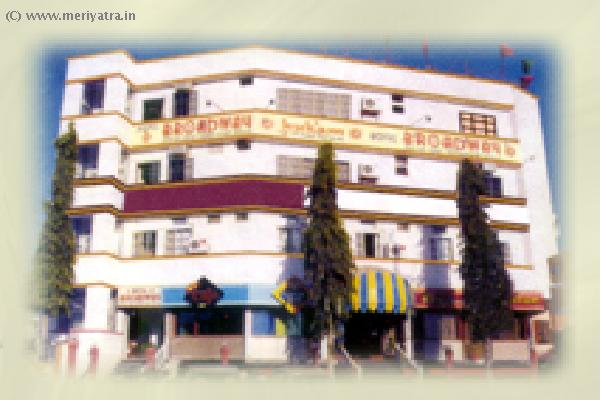 Hotel Broadway hotels
