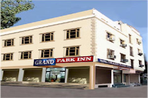 Hotel Grand Park Inn hotels