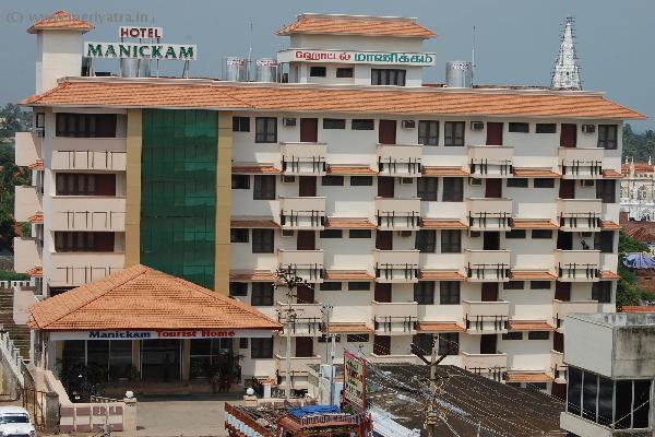 Hotel Manickam hotels