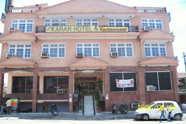 New Karan Hotel hotels