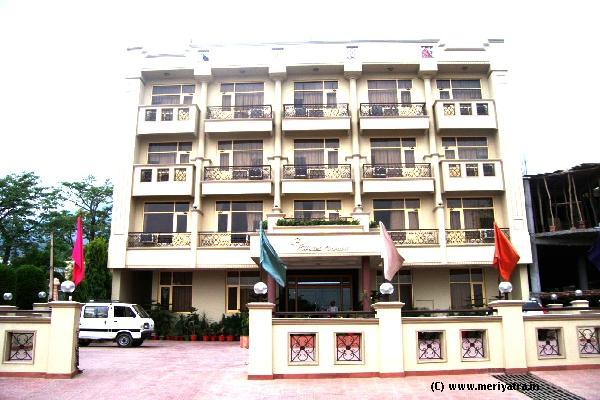 Hotel Varun hotels