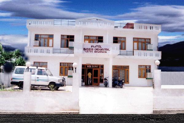 Hotel Inder Parastha hotels