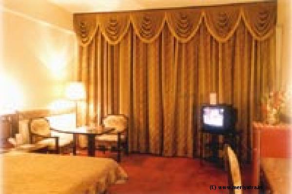 Hotel Asia Jammu hotels