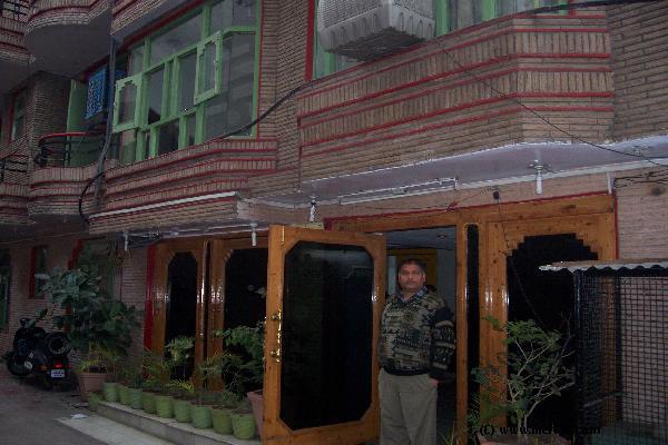 Hotel Sahil Palace hotels