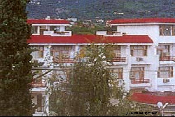Hotel The Vaishnodevi hotels