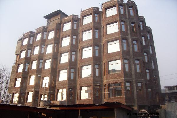 Hotel Grand Osheen hotels