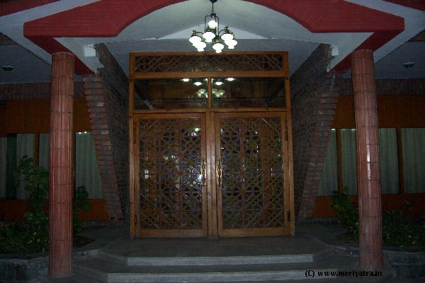 Hotel Shahenshah Palace hotels