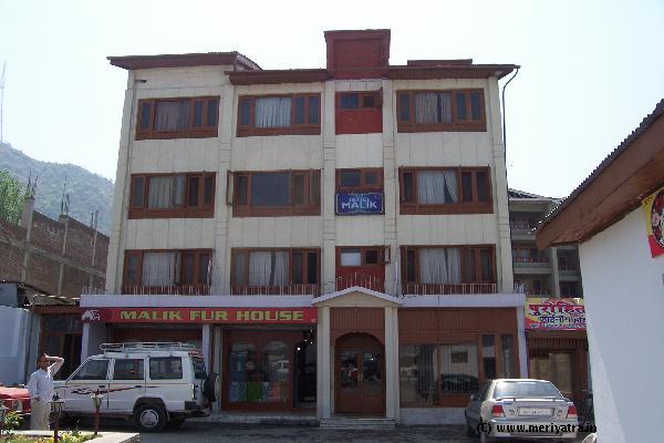 Hotel Malik hotels