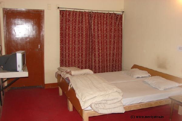 Hotel Vikram hotels