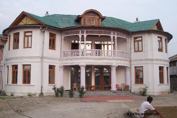 Hotel Malik Palace hotels