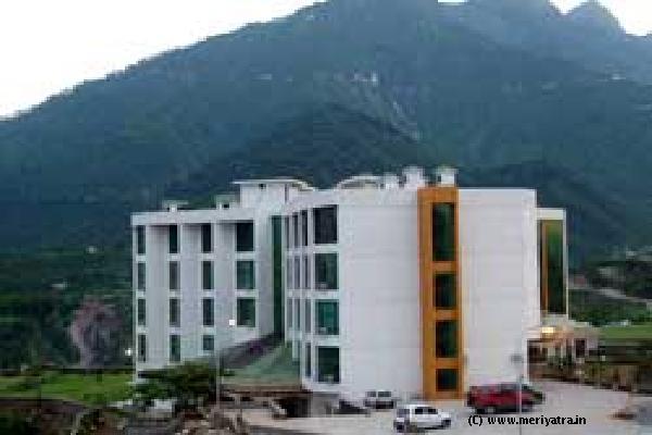 Hotel Devi Grand hotels