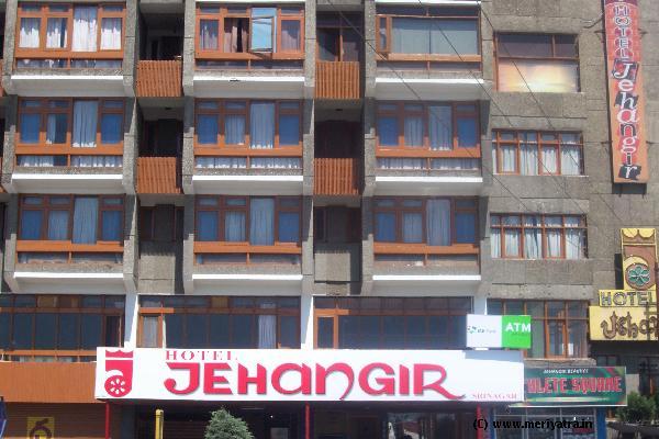 Hotel Jehangir hotels