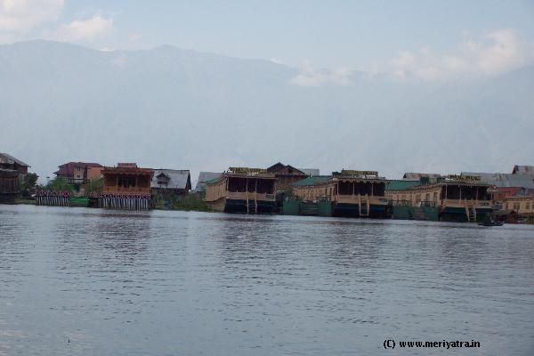 House Boat Silart hotels
