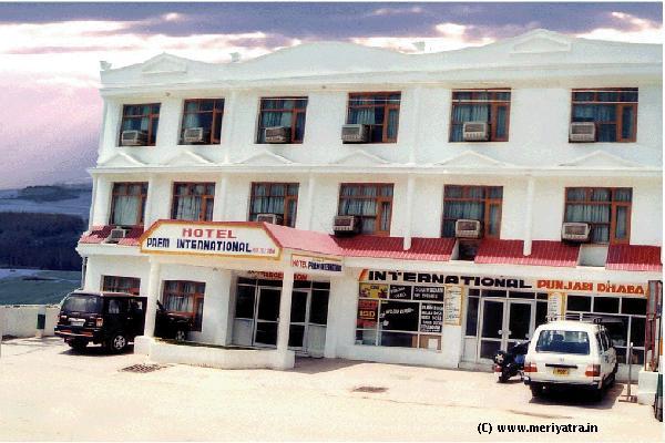 Hotel Prem International hotels