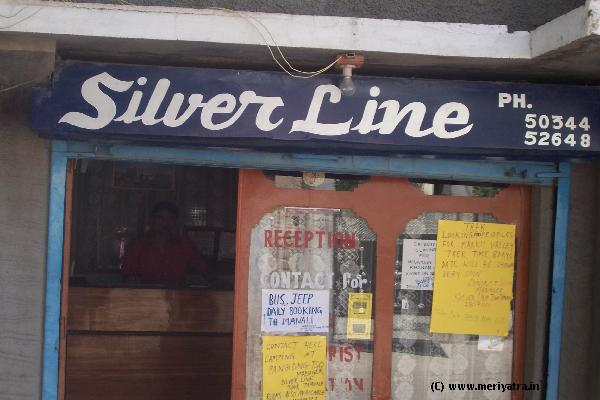 Hotel Silver Line hotels