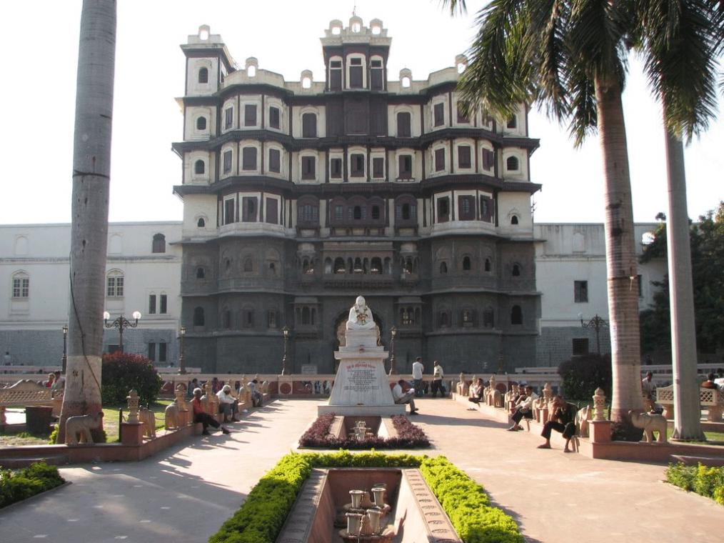 Indore hotels
