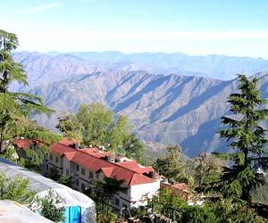 Dehradun hotels