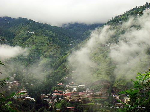 Himachal Pradesh hotels