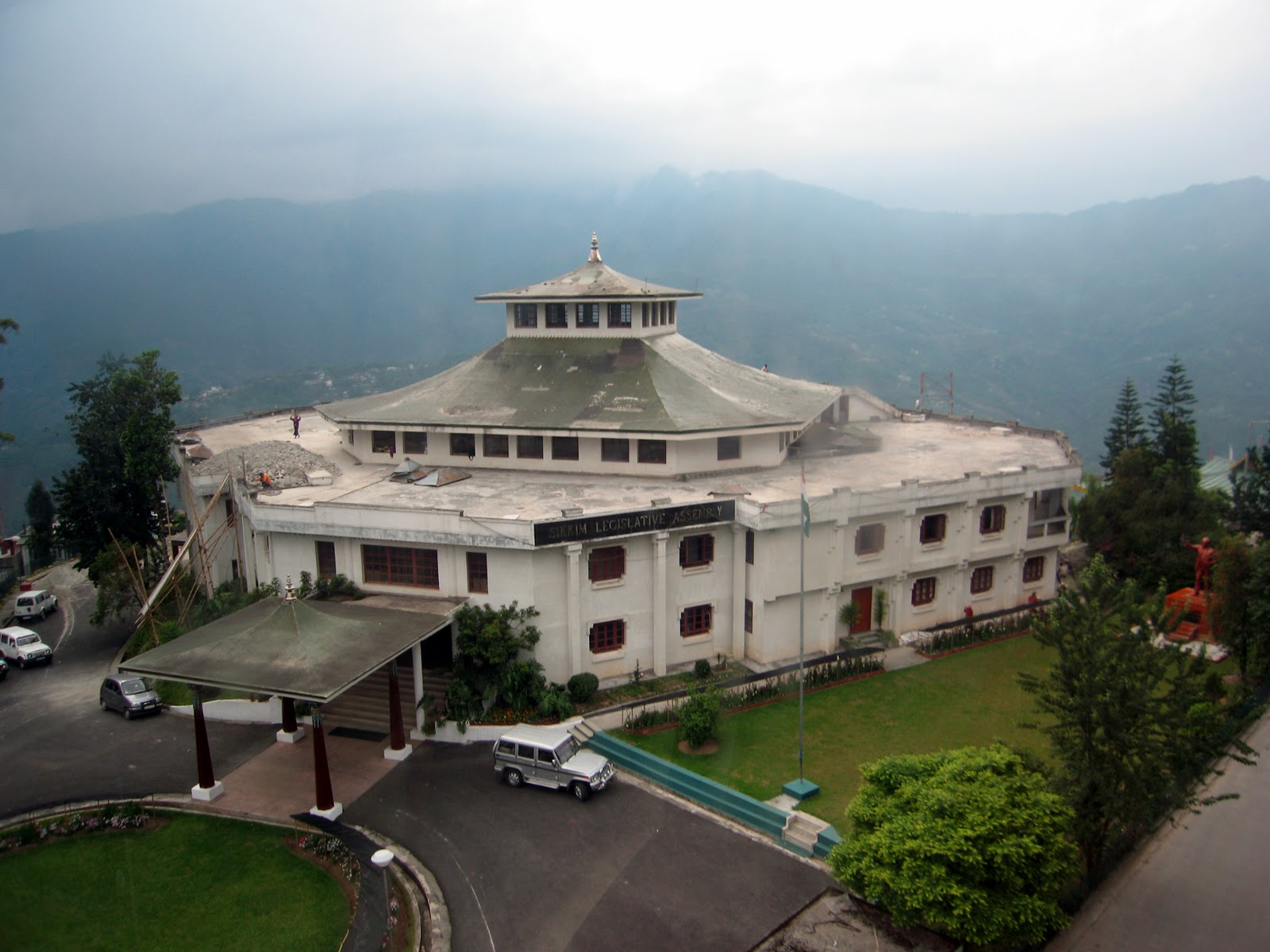 Sikkim hotels