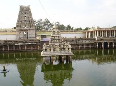 Tamil Nadu hotels